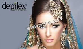 diplex parlor bridal makeup saubhaya