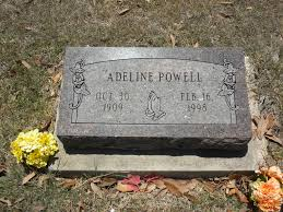 Adeline Christina Mahula Powell (1909-1998) - Find A Grave Memorial