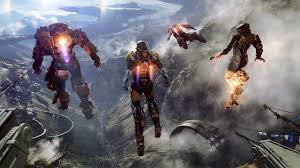 anthem e3 2017 hd 2018 games 8274