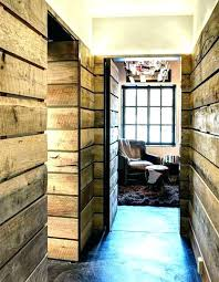 rustic wood accent wall profileserve co