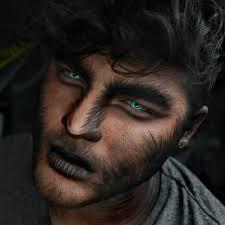 macabre makeup alex faction s