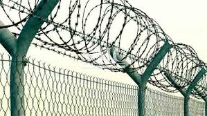 Razor Wire Security Fencing Material Price Supplier Manufacturer Shanghai Metal Corporation