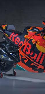 1440x2960 ktm redbull motogp