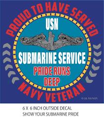 Decals Page 1 Submarineshop