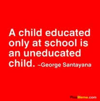 education quotes for parents quotesta