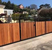 Gates And Fences Uk Torquay Devon Devon Uk Tq2 7hx Houzz