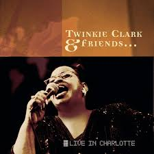 Twinkie Clark & Friends: Live: Amazon.co.uk: Music