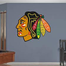 Chicago Blackhawks Logo Chicago Blackhawks Nhl Chicago Blackhawks Logo Chicago Blackhawks Decor Logo Wall