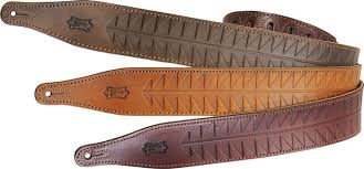releases new veg tan leather straps