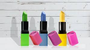 barry m colour changing lipstick