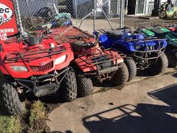 quad wreckers australia yard clearance