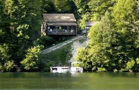 nantahala cabin als chalets