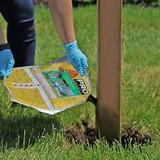 Sika Postfix Fence Post Mix Buy Online In Suriname At Desertcart