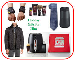 holiday gifts for him bay area