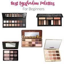 best eye makeup palettes makeup