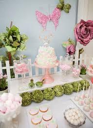 fairy garden party kara s party ideas
