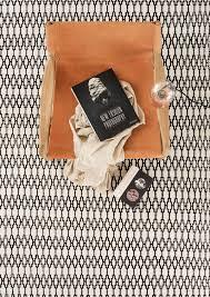 alfombra elliot de linie design