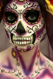 50 halloween makeup ideas you ll love