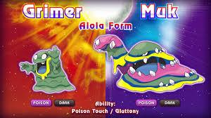 Pokemon Sun & Moon: Generation 7 Evolution Requirements Guide ...