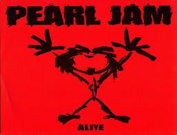 pearl jam alternative rock grunge hard