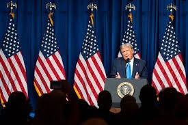 Trump to attack Biden as 'extreme' in RNC speech
