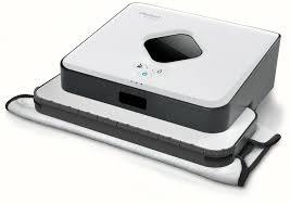 irobot braava 390t floor cleaning robot