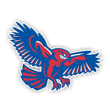 Umass Lowell River Hawks E Die Cut Decal 4 Sizes 618