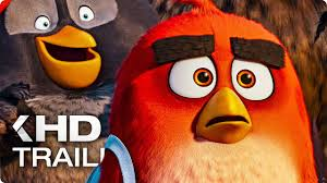 ANGRY BIRDS 2 Trailer German Deutsch (2019) - YouTube