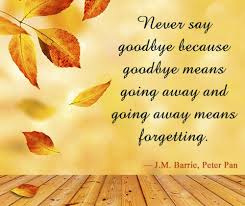 going away quotes quotabulary