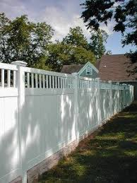 Tips For Adding Decorative Accents To Your Vinyl Fencing
