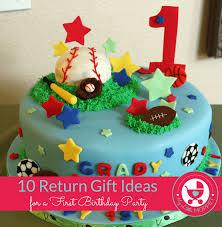 10 novel return gift ideas for a first