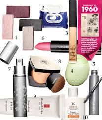 pack a perfect summer makeup bag 10