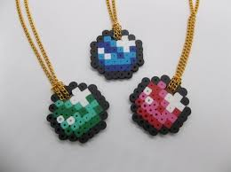 pendants of virtue from legend of zelda