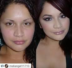 incredible makeup transformations