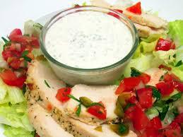 el pollo loco creamy cilantro dressing