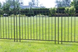 Euro Sectional Fence Panel 36 X 48 At Menards
