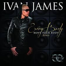Everybody - Ivan James   Songs, Reviews, Credits   AllMusic