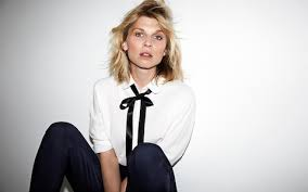 Clémence Poésy interview: 'don't fall into the trap of perfection'