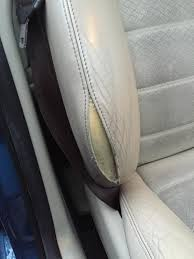 leather and fabric repair service