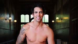 Mitchell Johnson's naked ambition