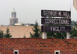 Delco board renews contract with private-prison firm