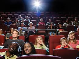 Movie Theaters for Kids in the San Francisco Bay Area
