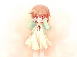 انمي حزين جدا