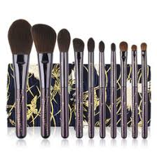 high end makeup brush sets uk