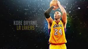 free kobe bryant wallpaper basketball