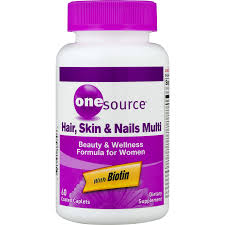avention one source hair skin nails