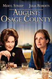 August: Osage County DVD Release Date