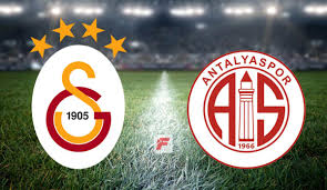 Galatasaray - Antalyaspor canlı izle beinsports - Galatasaray (GS ...