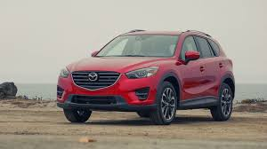 2016 5 mazda cx 5 review an