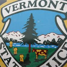 Vermont Inmates Hide Image Of Pig On Police Decals The Two Way Npr